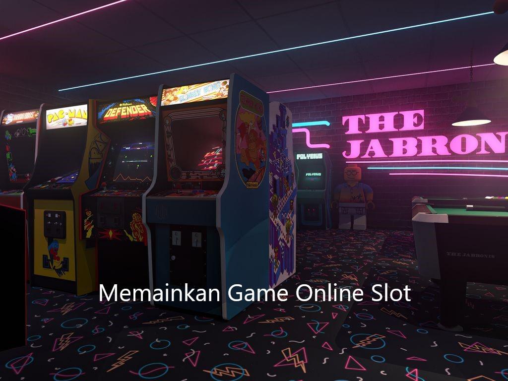 Cara Memenangkan Permainan Judi Online Slot